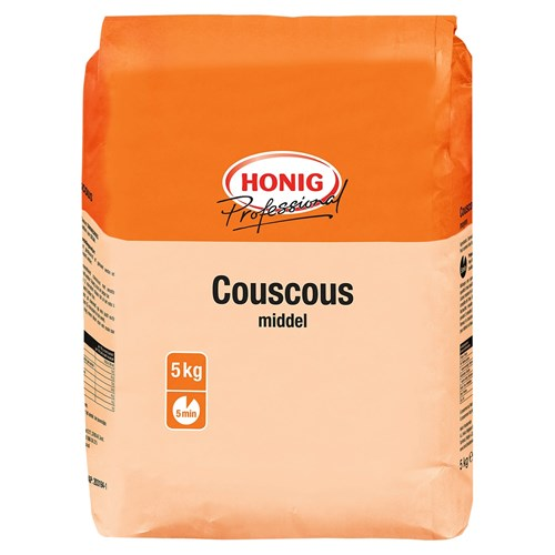 Honig Professional couscous 5kg zak image