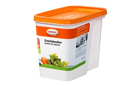 Honig Professional groentebouillon 1.134kg doos image
