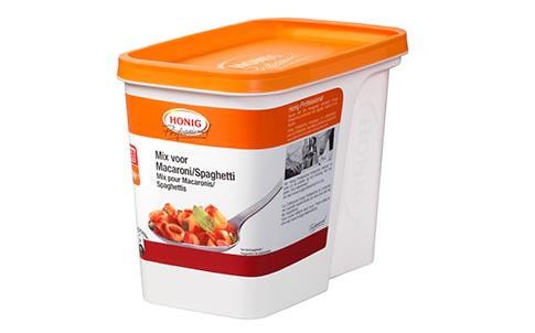 Honig Professionalmix voor spaghetti/macaroni saus 720g zak image