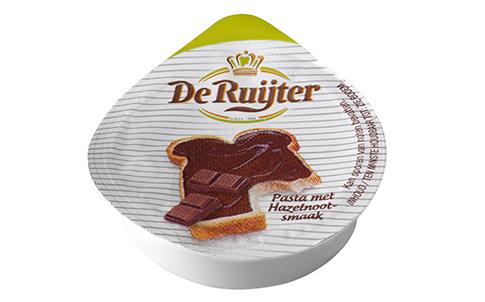 De Ruijter hazelnoot pasta dippot 15ml image