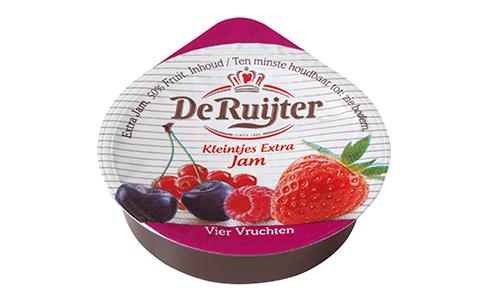 De Ruijter Vier keer fruit 50% dippot 15ml image