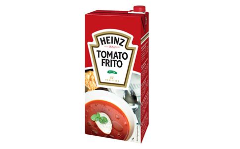 Heinz Tomato Frito 2L image