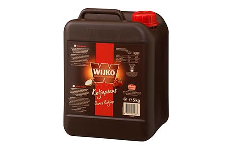 Wijko sojasaus 5kg emmer image