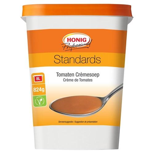 Honig Professional romige tomatensoep 824g image