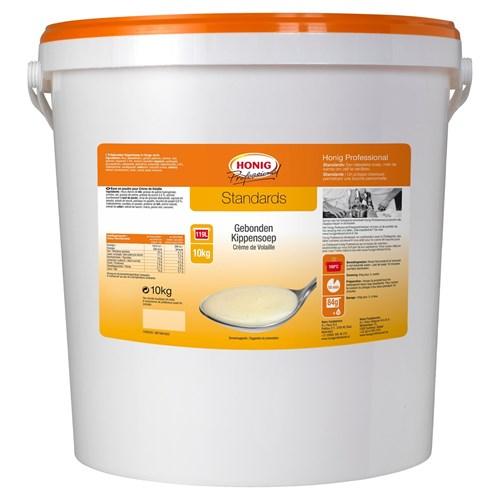 Honig Professional Gebonden kippensoep 10kg image
