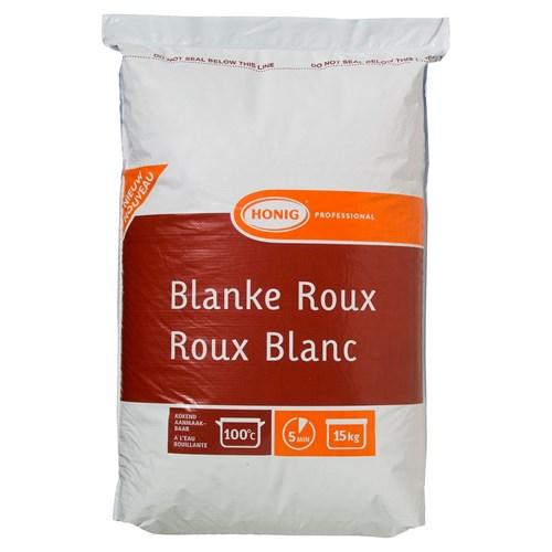 Honig Professional blanke roux 15kg emmer image
