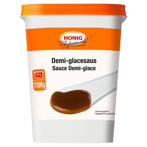Honig Professional Demi Glace saus 1.1kg image