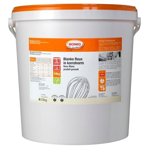 Honig Professional blanke roux 10kg emmer image
