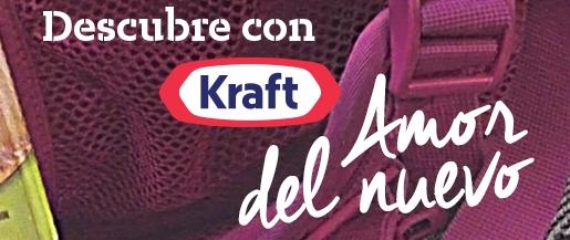 """Kraft le trae a tu familia """"Amor del Nuevo"""""""