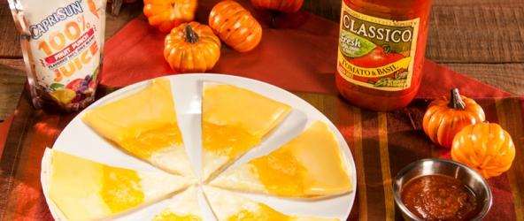 Un Halloween divertido al estilo Kraft Heinz