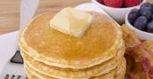 Â¡Pancakes perfectos!