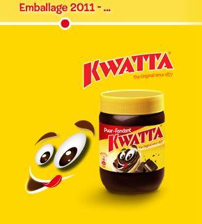 Kwatta since