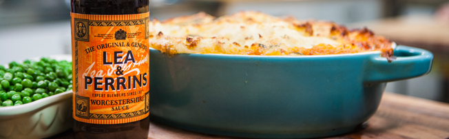 Shepherds Pie image