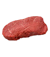 Center Cut Sirloin Steak
