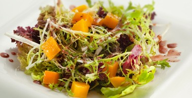 Lea & Perrins Light Salad image