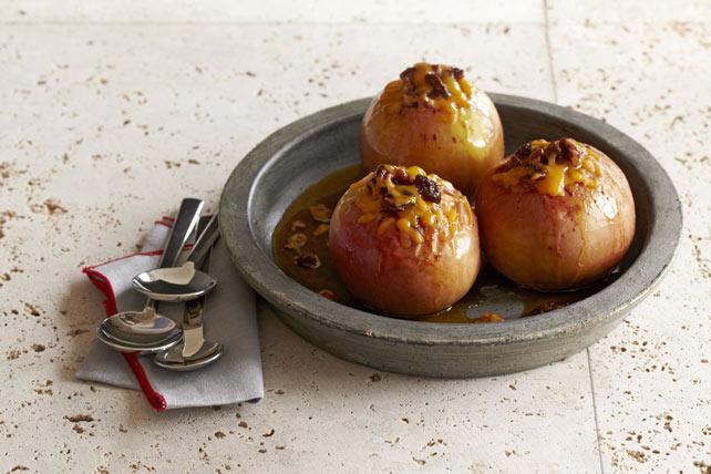 Harvest Baked Apples