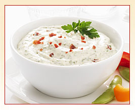 Bacon and Ranch Dip image