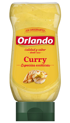 Salsa Curry image