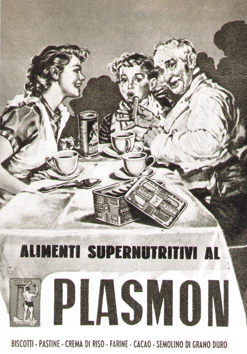 Plasmon since