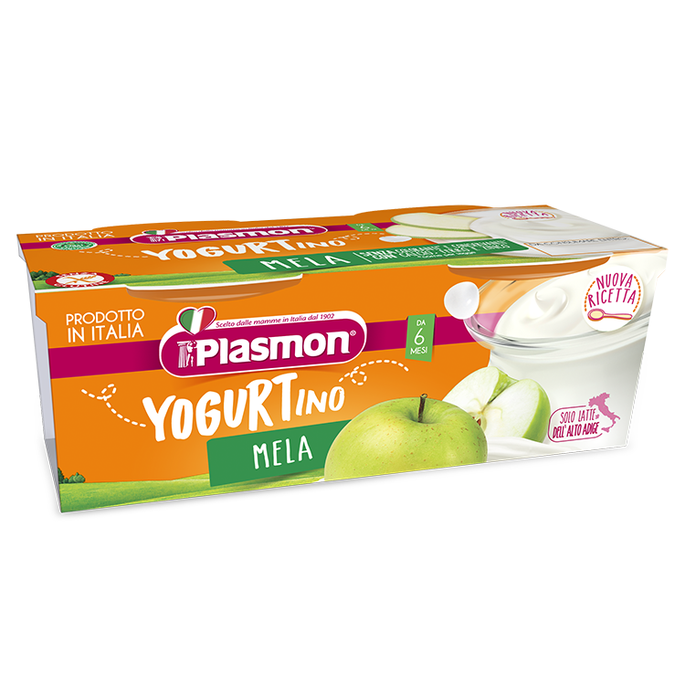 Yogurtino Apple