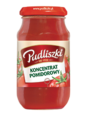 Koncentrat pomidorowy 310g image