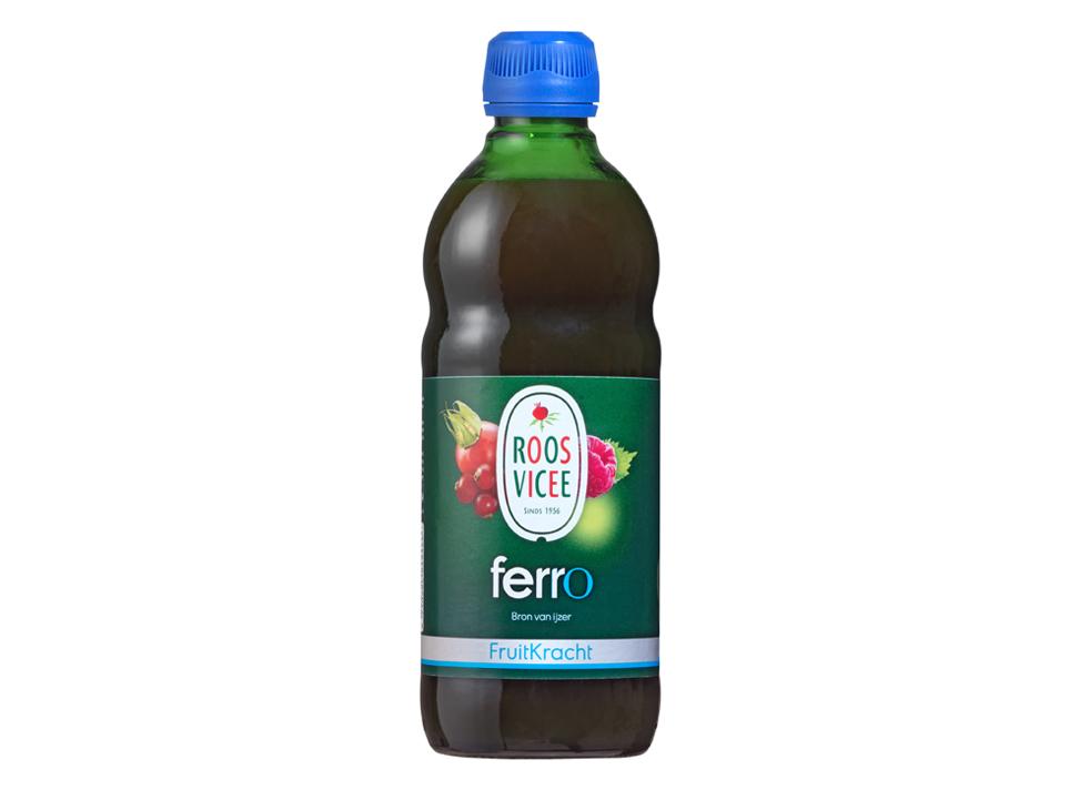 Fruitkracht Ferro