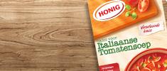 Tomatensoep image