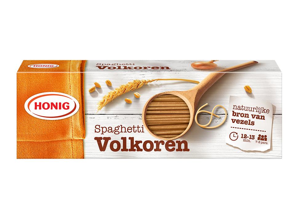 Spaghetti Volkoren