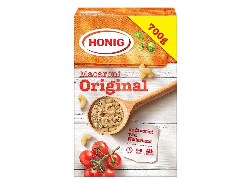 Macaroni Origineel