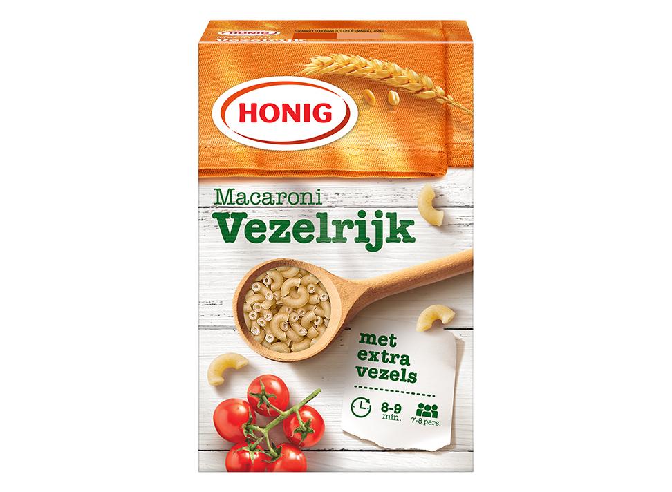 Macaroni Vezelrijk