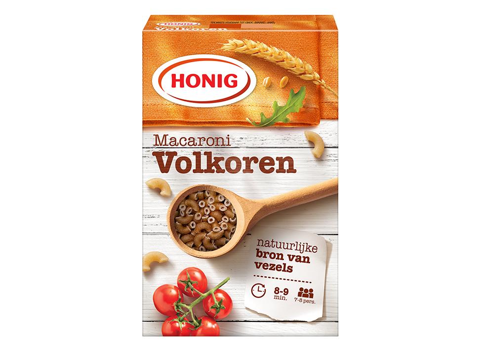 Macaroni Volkoren