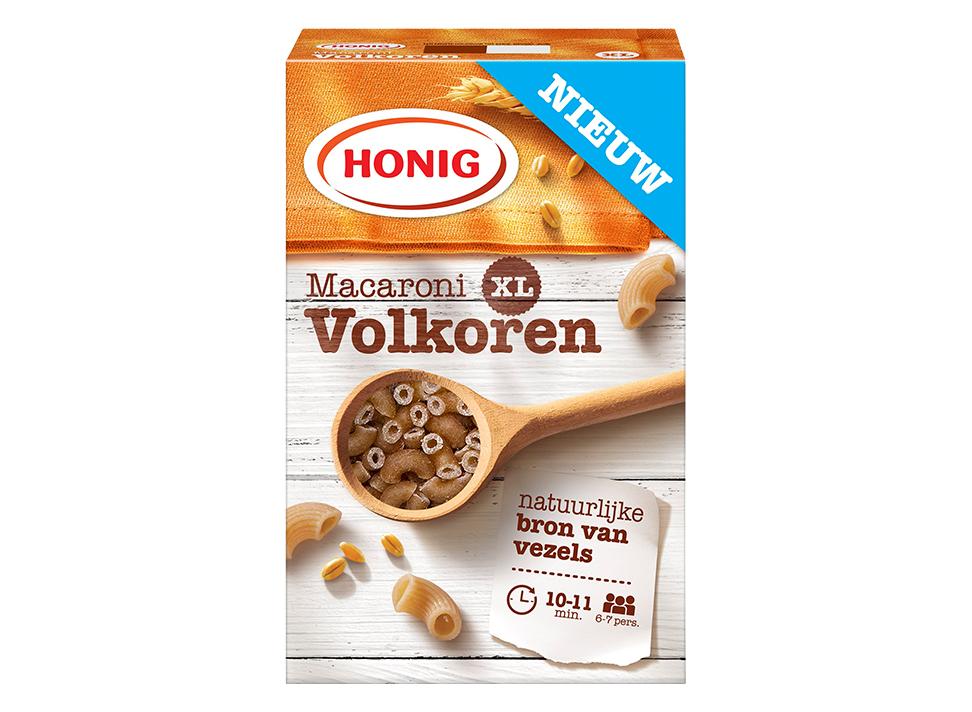 Macaroni XL Volkoren