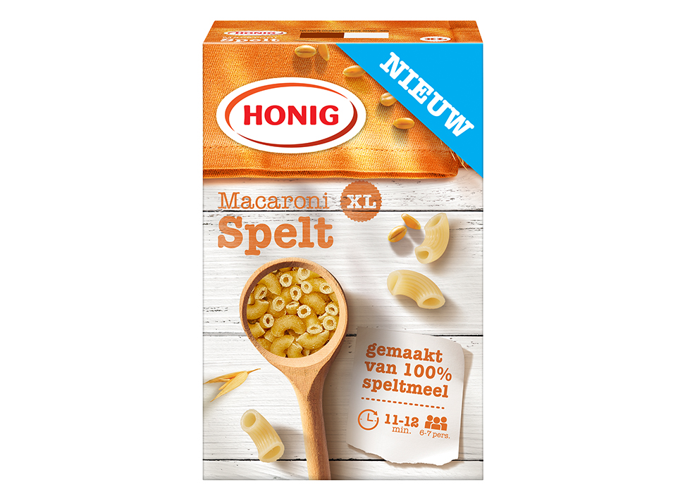 Macaroni XL Spelt