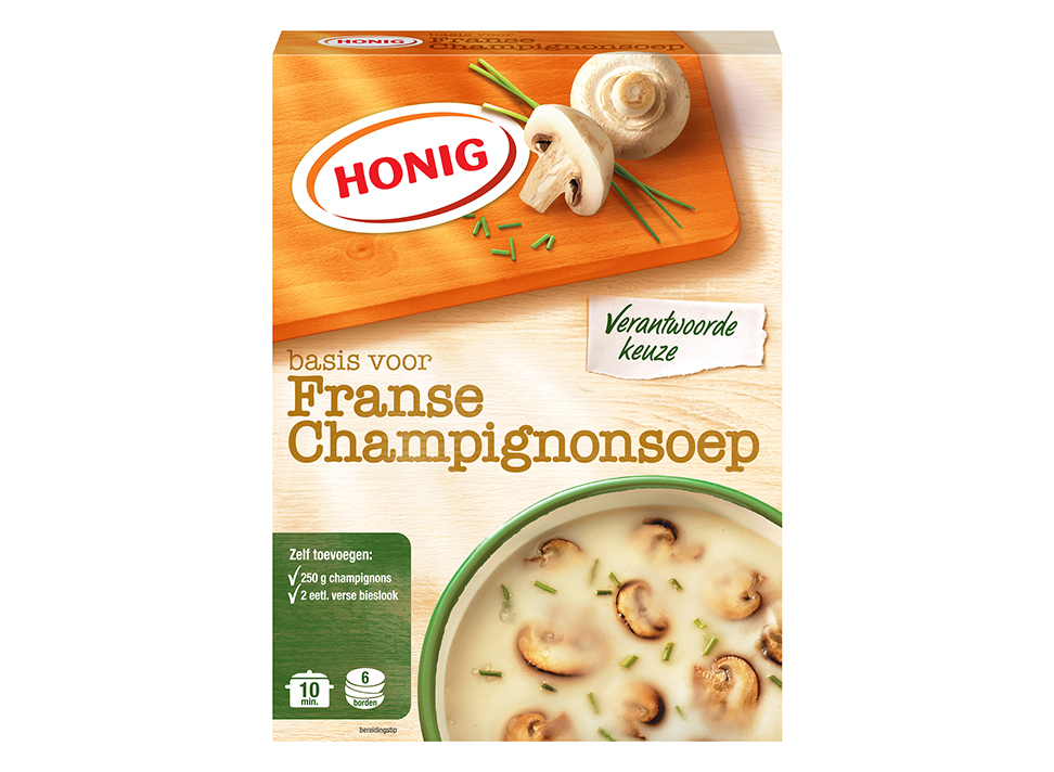 Franse Champignon