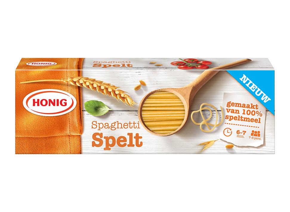 Spaghetti Spelt