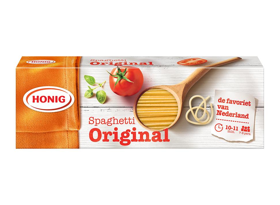 Spaghetti Original