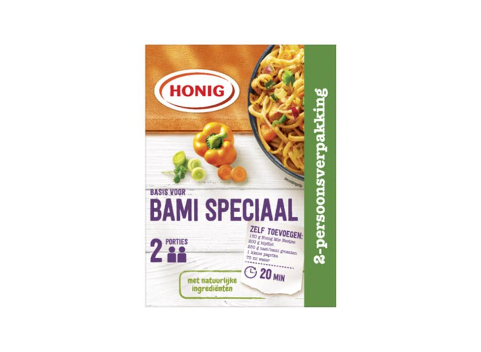 Bami Speciaal 2-persoonsverpakking