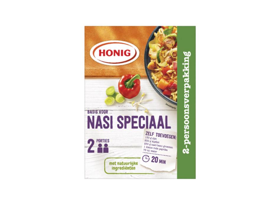Nasi Speciaal 2-persoonsverpakking