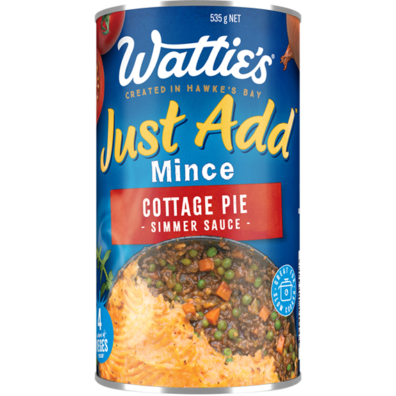 Just Add™ Cottage Pie