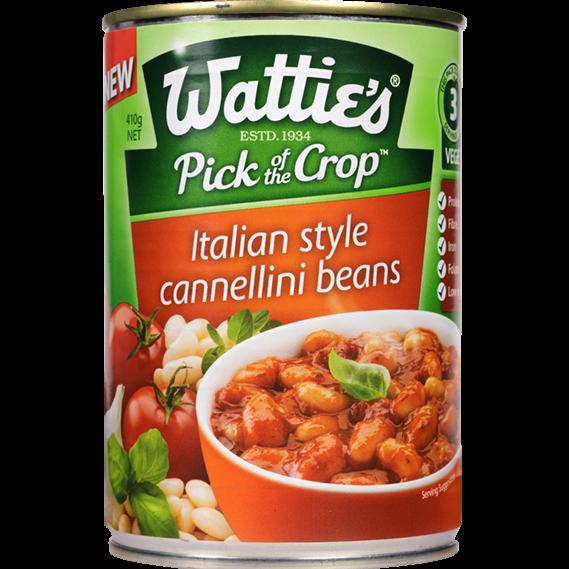 Italian Style Cannellini Beans
