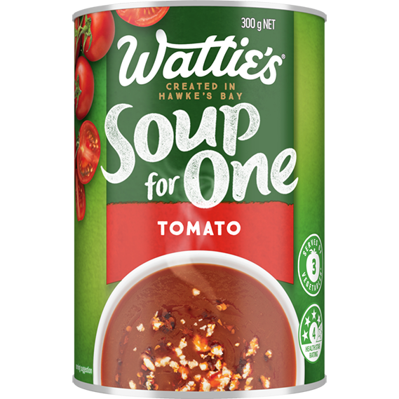 Tomato Soup for One™