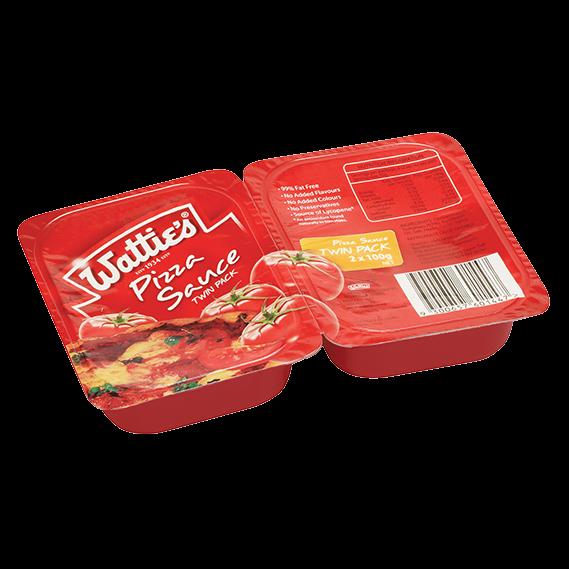 Pizza Sauce Twinpack