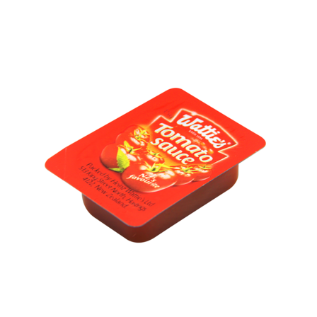 15g Wattie's Tomato Sauce Portion