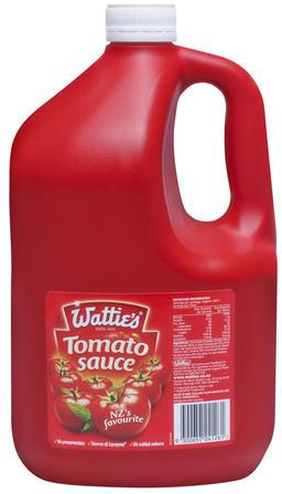 4L Sauces