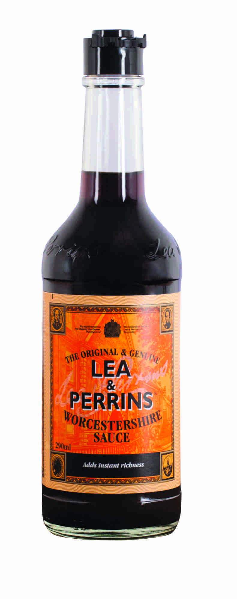 290mL Lea & Perrins Worcestershire Sauce image