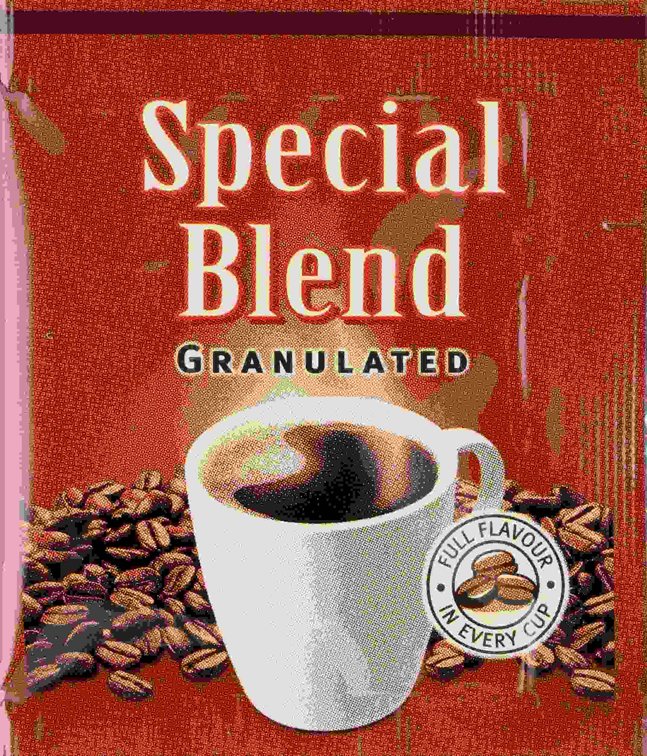 1.5g Special Blend Sachets