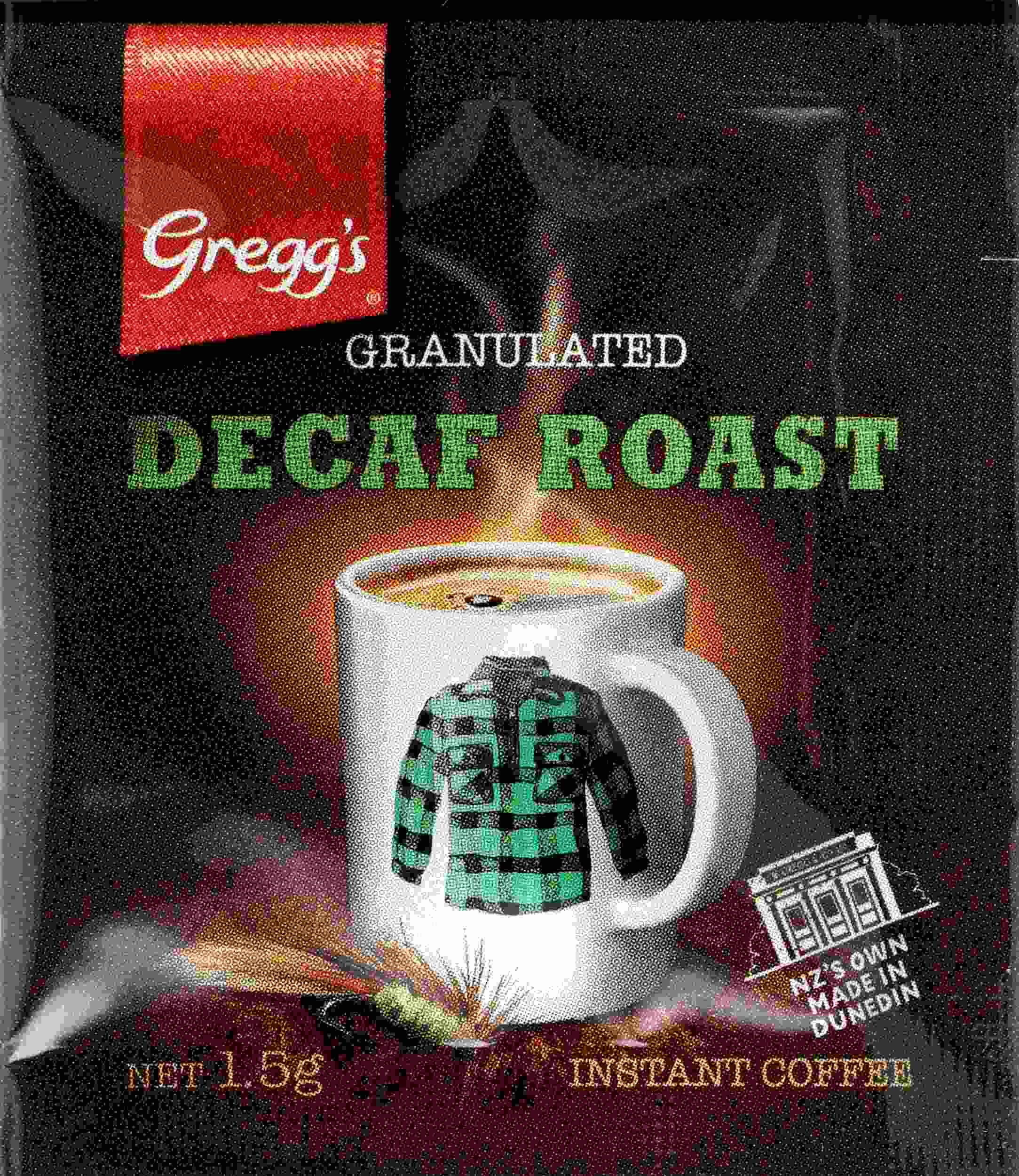 1.5g Coffee