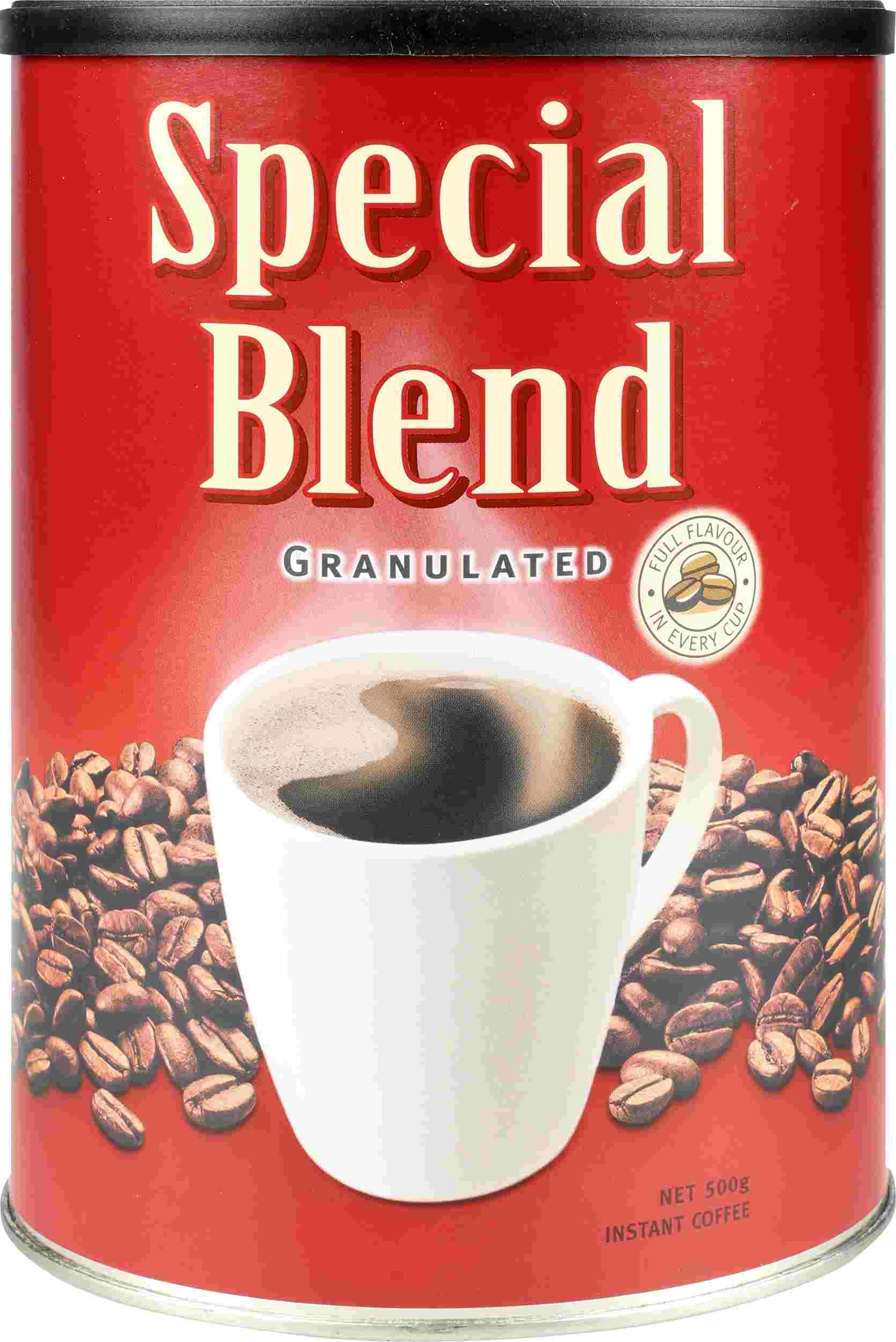 500g Special Blend Tin (Granules)