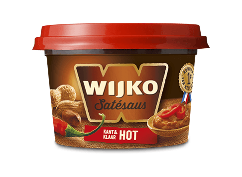 Wijko Hot 120g image